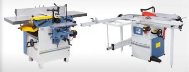 Macchine per lavorazione del legno / scopri le nostre offerte