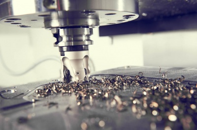 Drilling and Milling Machine - Milling  A Brief Overview